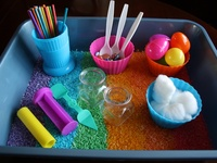 Homeschooling Ideas