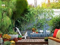 outdoor spaces for all places