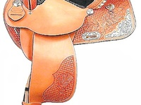 Saddles / Breast Collars and Bridles