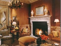 The cowboy the gypsy living room on pinterest gypsy for Cowboy living room decorating ideas