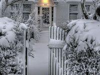 Snow ************