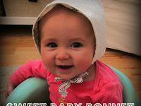 DIY :: Baby Nice Clothing