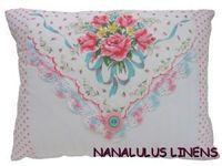 Handkerchief Hankie Ideas DIY