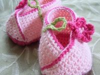 A selection of #Crochet Booties & footwear designs I like. Visit my website for my own originally designed FREE crochet patterns www.patternsforcrochet.co.uk