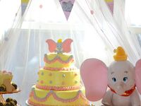 Harper's 3rd Birthday Party
