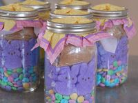 Gift/Party Ideas and Holiday Crafts