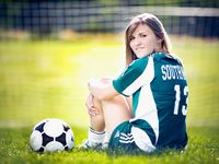 Soccer Picture Ideas