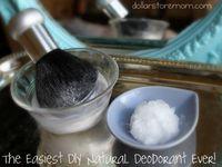 DIY Beauty and Health