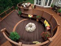 Garden & Outdoor Living Spaces