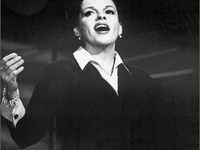 When stars were stars, not slap dash reality show mouthbreathers. Special focus on the incomparable Judy Garland.