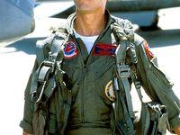 Tom Cruise :-)
