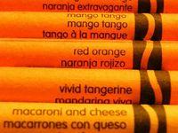 Orange you happy :)
