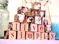 DIY, Crafts & Gift Ideas