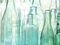 Bottles/Vases/Glassware