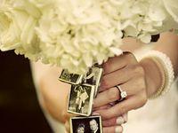 Engagement/Wedding/Baby <3