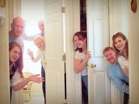 INSPIRATION : Family Pics
