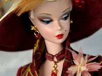 """KUDOS TO THE TALENTS & IMAGINATION OF THESE DOLL ARTISTS.  THESE BOARDS LEAN MORE TOWARDS HIGH FASHION AND CREATIVE """"GLIMPSES"""" OF THE EDITORIAL STYLE. I TRY TO KEEP 97 % OF THE GOTH & LUST OUT...WITH THAT SAID..JUST HAVE FUN &&&&  OF COARSE WE HAVE NOT FORGOTTEN OUR BELOVED """"BABS""""  & HER BEAUTIFUL CLOTHES THAT DELIGHT.  ENJOY !"""