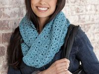 Yarn Arts: Scarves and Cowls