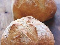 Bread ~ Biscuits ~ Crackers