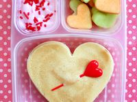 lunch box ideas for the kiddo