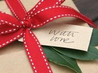 Christmas Bows & Bells