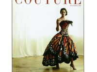 Couture Fashion Style Bling Glam & Glitz