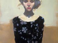 Admire: Portrait Paintings