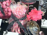 Candy & Dessert Bar