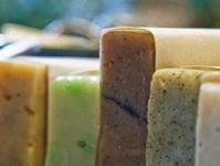 Homemade soap - Dish, Laundry, Body