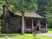 Cabins & Log Homes