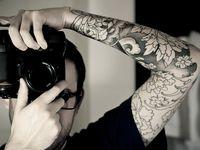 tattoo that I like or find interesting