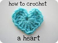 Crocheting, Sewing