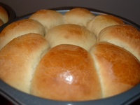 Bread, Rolls,&Biscuits