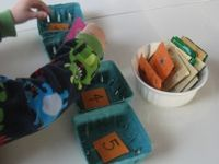 Building Blocks Preschool- Education