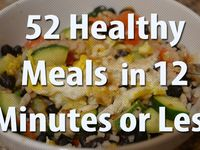 Healthy food, recipes, exercises, ideas and articles about health & wellness.