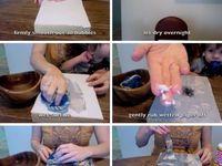 Creative Endeavers