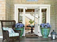 Foyers/Entryway's