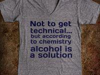 Love Me a Good Tshirt