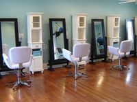 My dream salon :)