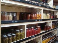 Food - Canning