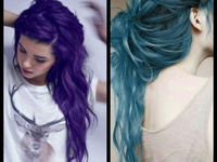 Hair colors i need