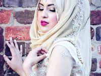 Hijab & Abaya