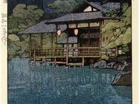 Japanese Prints and Paintings
