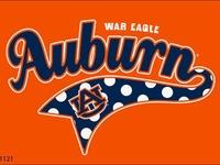 All things Auburn!