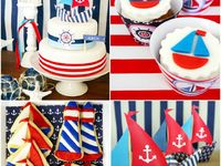 Festa Nautica/Nautical Party
