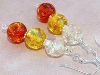 Jewelry--Earrings