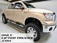 LiftedTrucksForSale.net new & used Toyota Lifted Trucks for sale