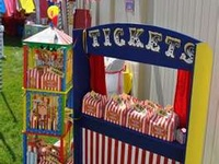 My new annual Spring Carnival