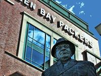 Green Bay Packers! #1