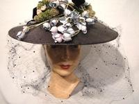 1930-1940 Hats, sombreros